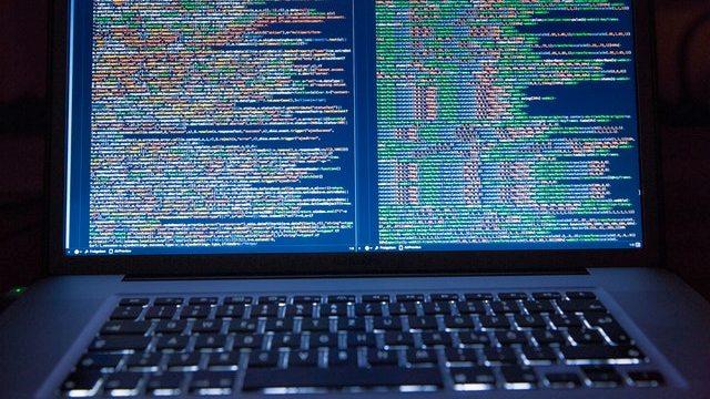 Node JS programming on a macbook