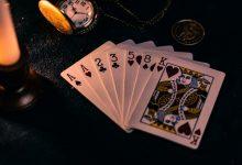 casino poker cards