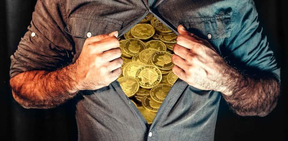 Healthy Financial Future