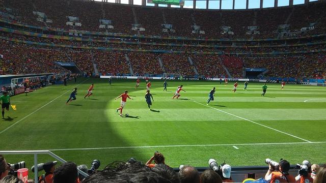 Virtual FIFA