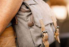 A Work Bag For Men
