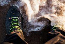 Waterproof Work Shoe