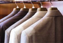 choosing the perfect Suit