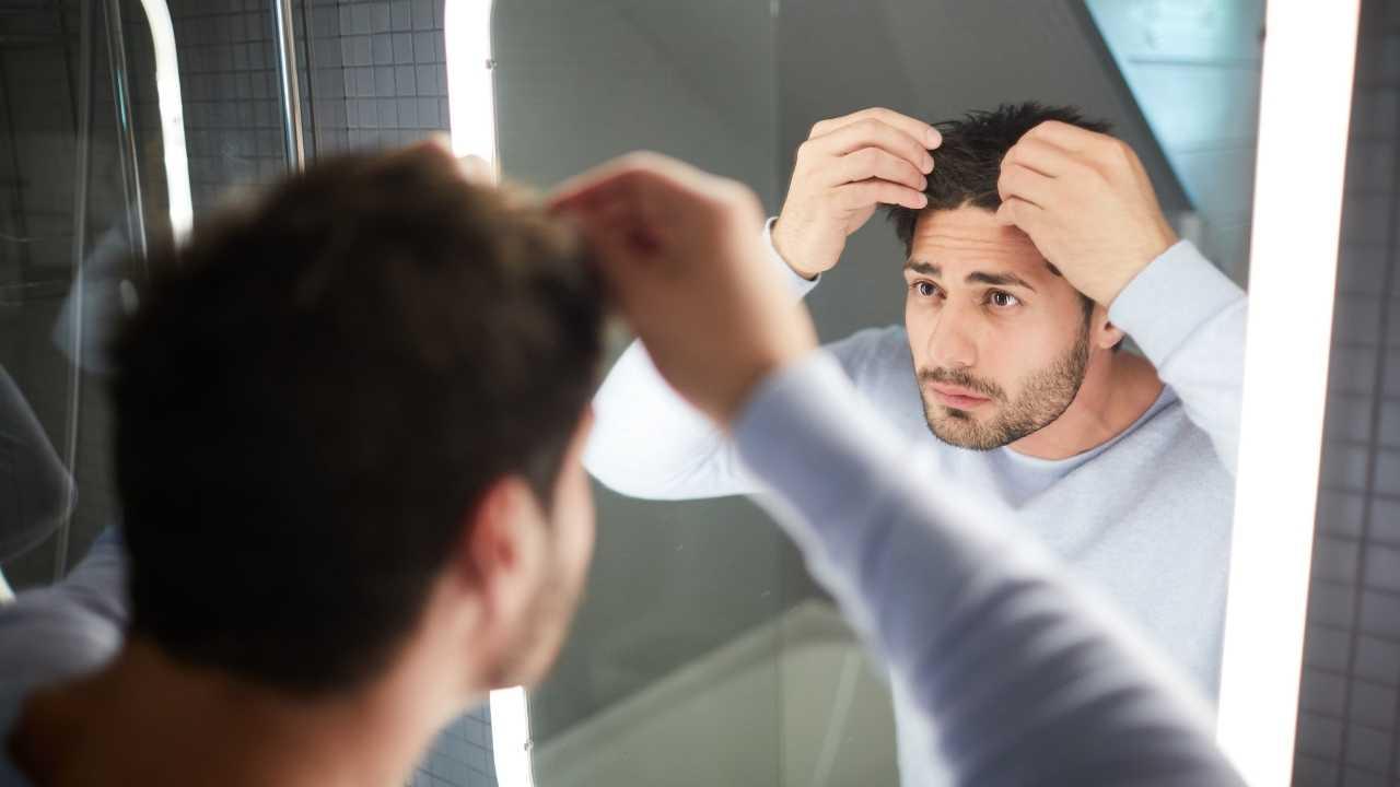 Finasteride Hair Loss Treatment