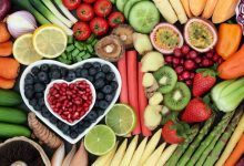 Super foods for healthy eating