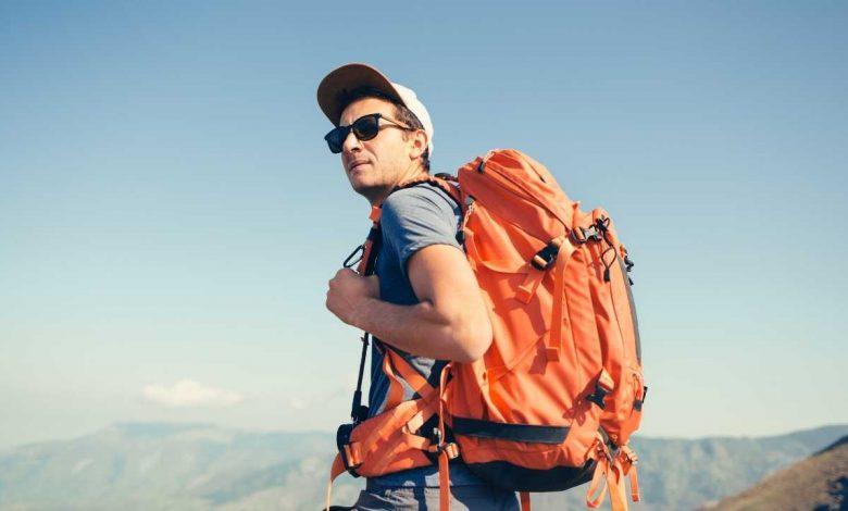 Travel Guy