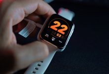 AI-Assisted Healthcare in apple watch
