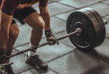 Boring Workout deadlift (1)