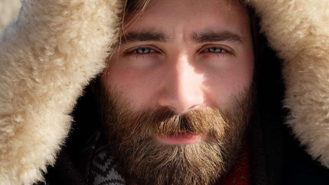 Corona Beard