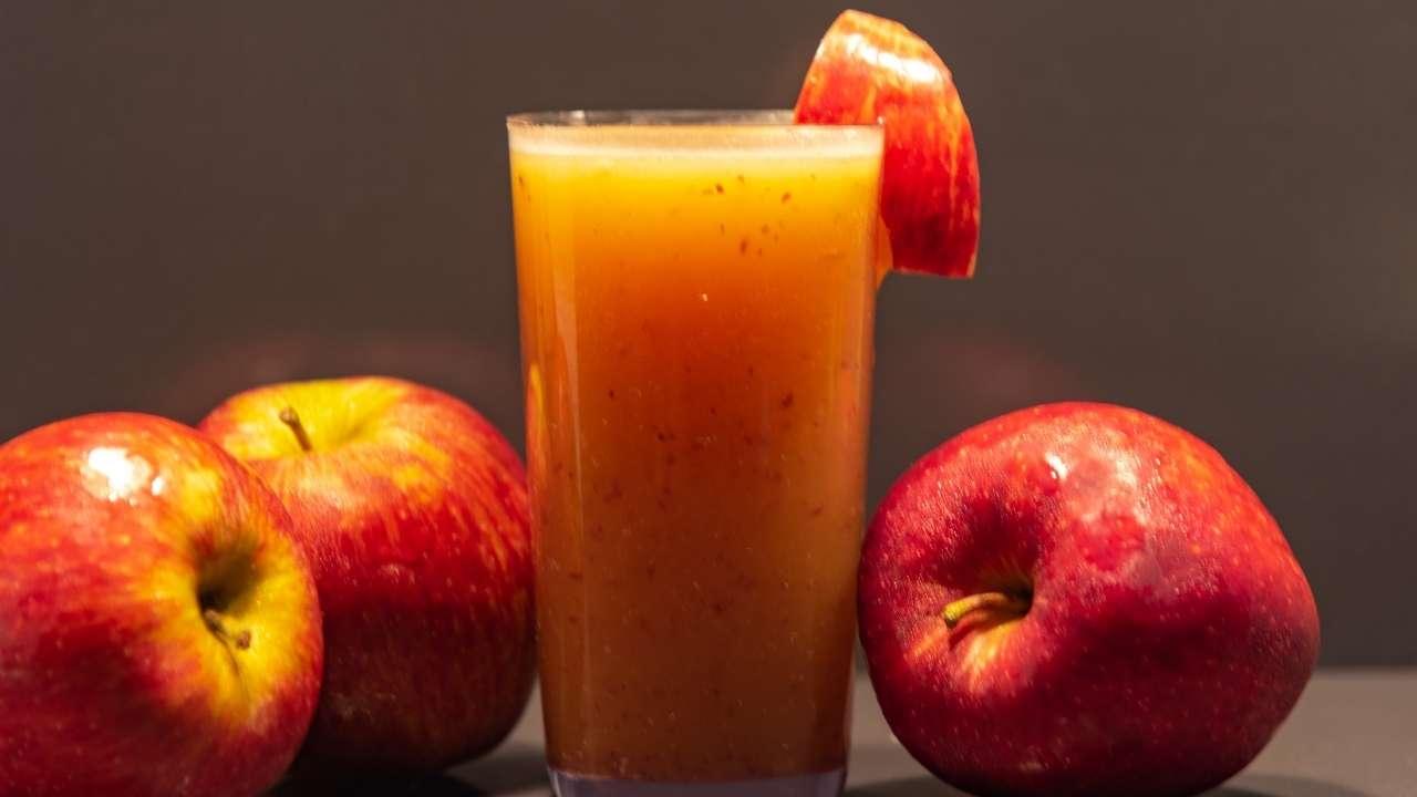 Essential Nutrients juice