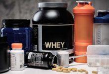 Health Supplements for men