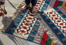Take Care Of A Rug (1)