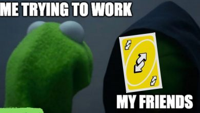 UNO reverse card meme
