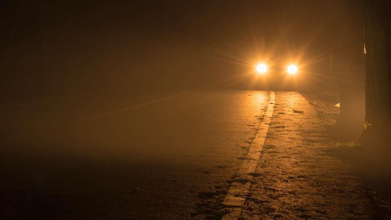 Driving Lights (2)
